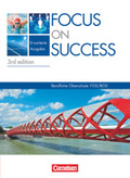 Focus on Success, Erweiterte Ausgabe, 3rd edition: 11./12. Jahrgangsstufe, Schülerbuch