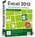 Excel 2013, m. DVD-ROM