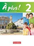 À plus! Nouvelle édition: Schülerbuch; Bd.2