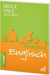 Brockhaus Scolaris Bildwörterbuch Englisch 1.-2. Klasse