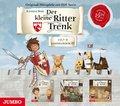 Der kleine Ritter Trenk - Sammelbox III, 3 Audio-CDs - Box.3