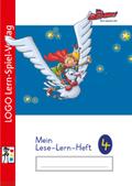 Mein Alphas Lese-Lern-Heft 4