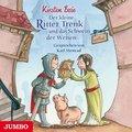 Der kleine Ritter Trenk und das Schwein der Weisen, 1 Audio-CD