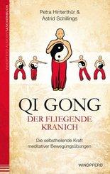 Qi Gong - Der fliegende Kranich