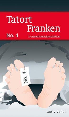 Tatort Franken - No.4