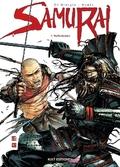 Samurai - Waffenbrüder