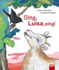 Sing, Luisa, sing!