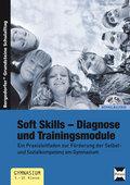 Soft Skills - Diagnose und Trainingsmodule, m. CD-ROM