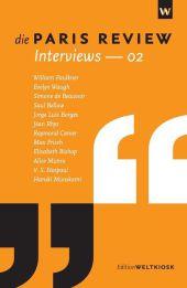 Die Paris Review Interviews - Nr.2