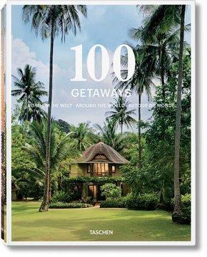 100 Getaways, 2 Bände