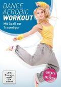 Dance Aerobic Workout, 1 DVD