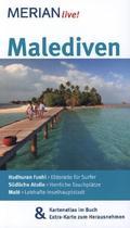 Merian live! Malediven - Reiseführer