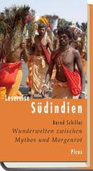 Lesereise Südindien