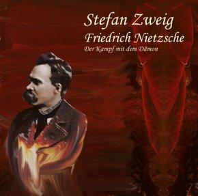 Friedrich Nietzsche, Audio-CD, MP3