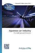 Japanese car industry