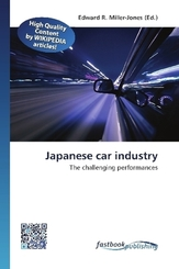 Japanese car industry