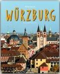 Reise durch Würzburg