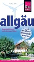 Reise Know-How Allgäu