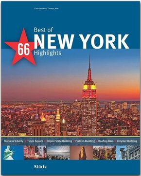 Best of New York - 66 Highlights
