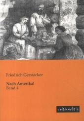 Nach Amerika! - Bd.4