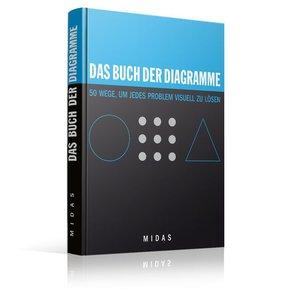 Das Buch der Diagramme - 50 Wege, um jedes Problem visuell zu lösen