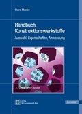 Handbuch Konstruktionswerkstoffe (Ebook nicht enthalten)
