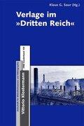 """Verlage im """"Dritten Reich"""""""