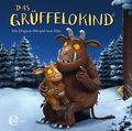 Das Grüffelokind, 1 Audio-CD