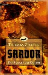 Sardor, Der Flieger des Kaisers