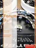 Forum, Realschule Bayern 2012: 9. Jahrgangsstufe, Wirtschaft und Recht, Schülerband Wahlpflichtfächergruppe II