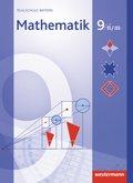 Mathematik, Realschule Bayern (2009): 9. Jahrgangsstufe, Schülerband, Wahlpflichtfächergruppe II/III