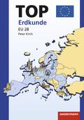 Topographische Arbeitshefte, Ausgabe 2013: TOP EU 28