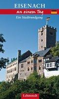Eisenach an einem Tag
