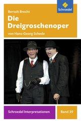 Bertolt Brecht: Die Dreigroschenoper