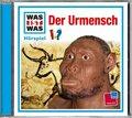 Urmensch, 1 Audio-CD - Was ist was Hörspiele