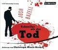 Schneller als der Tod, 6 Audio-CDs