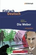 Gerhart Hauptmann 'Die Weber'