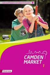 Camden Market, Ausgabe 2013: Lernsoftware