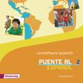Puente al español: Lernsoftware, 1 CD-ROM; Bd.2