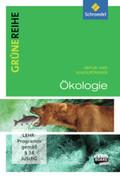 Grüne Reihe, Materialien SII, Biologie (2012): Ökologie, CD-ROM