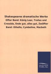 Shakespeare, William - Bd.11+12
