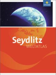 Seydlitz Weltatlas (2013): Stammausgabe
