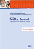 Betriebliches Management