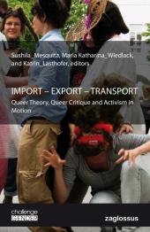 IMPORT - EXPORT - TRANSPORT