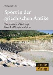 Sport in der griechischen Antike