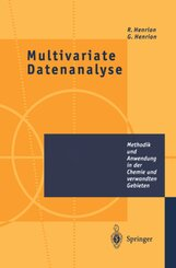 Multivariate Datenanalyse