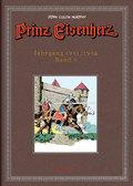 Prinz Eisenherz - Jahrgang 1981/1982