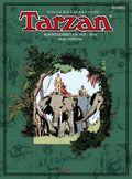 Tarzan - Sonntagsseiten 1933-1934