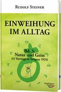 Einweihung im Alltag - Bd.3
