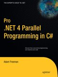 Pro .NET 4 Parallel Programming in C#